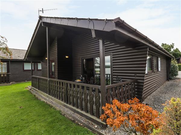 Hope Lodge in Lancashire