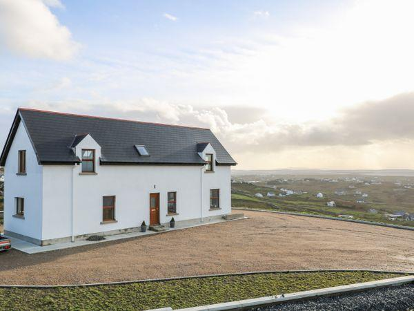 Horizon House in County Donegal