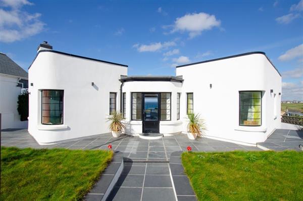 Horizon House in Cornwall