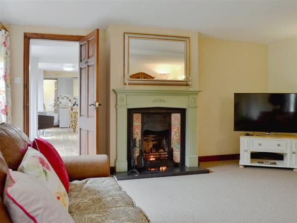Hornby Farm Holidays - Hornbys Barn from Cottages 4 You