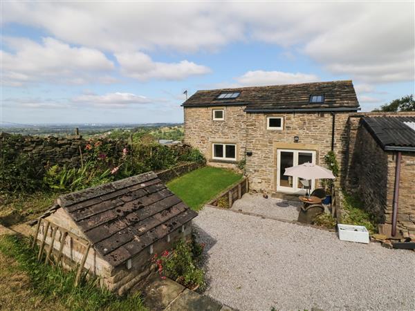 Horsepool Cottage Barn, Mellor near Marple Bridge