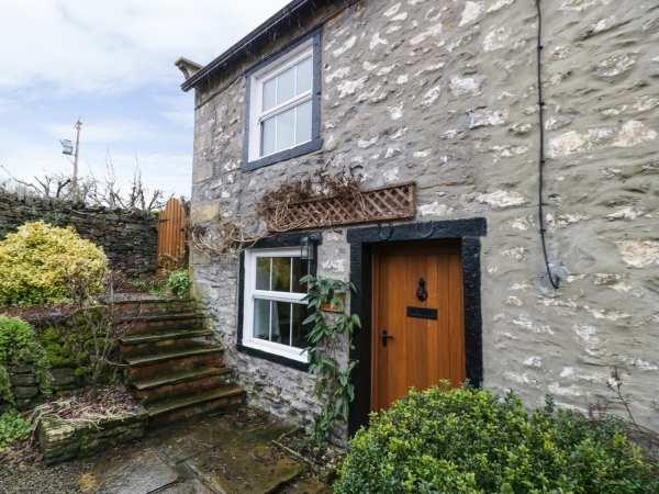 fox cottage in rylstone  near skipton  yorkshire  north