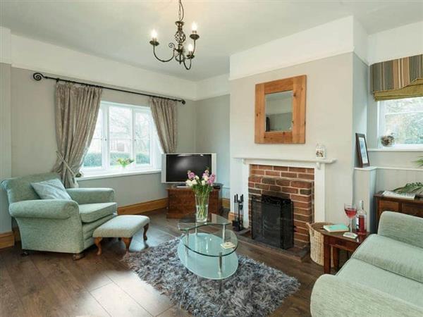 Horseshoe Cottages - Horseshoes House in Norfolk
