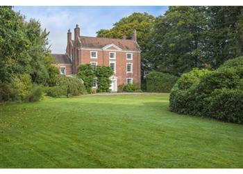 Houle Estate in Worcestershire