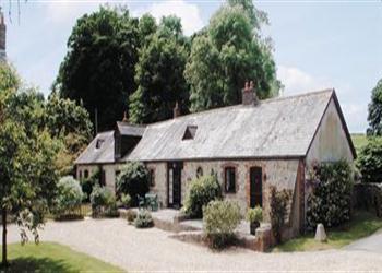 Hound Cottage in Dorset