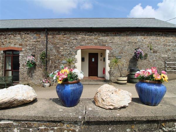 Houndapitt Holiday Cottages - Demelza in Cornwall