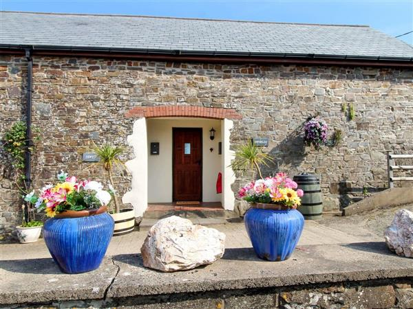 Houndapitt Holiday Cottages - Verity in Cornwall