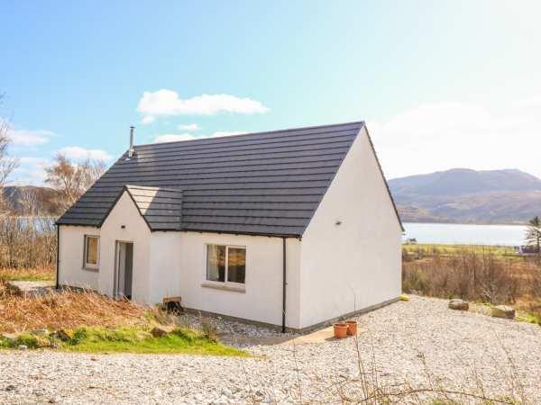 House On The Brae in Isle Of Skye