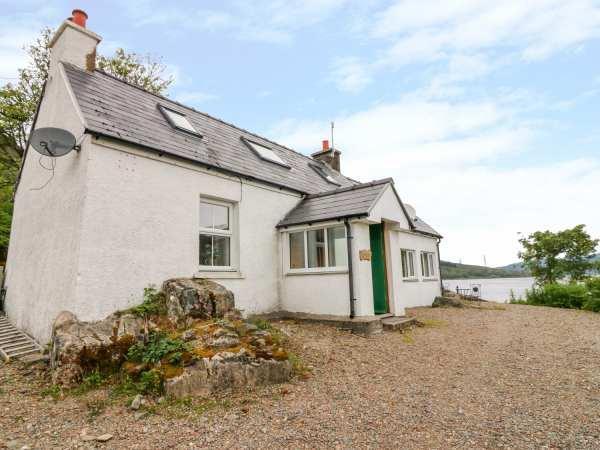 House On The Slip in Isle Of Skye