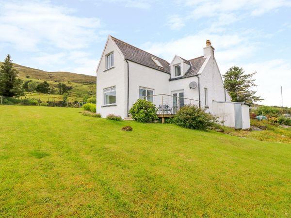 House on the Cari in Isle Of Skye