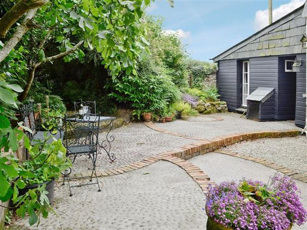 Housekeepers Cottage in Cornwall