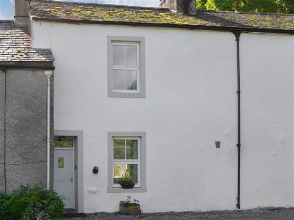 How Dyke Cottage in Cumbria