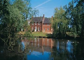 Howards Cottage in Norfolk