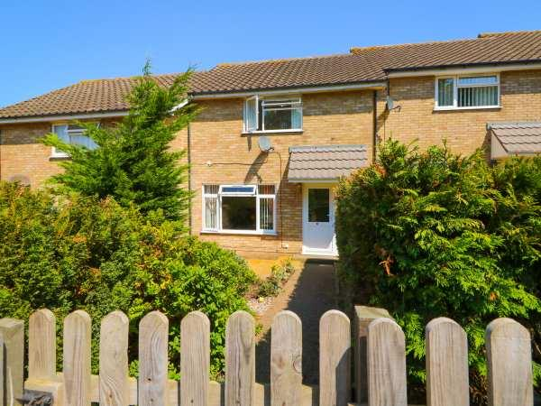 Howards Hill West in Norfolk