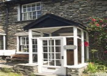 Howarth Cottage in Cumbria