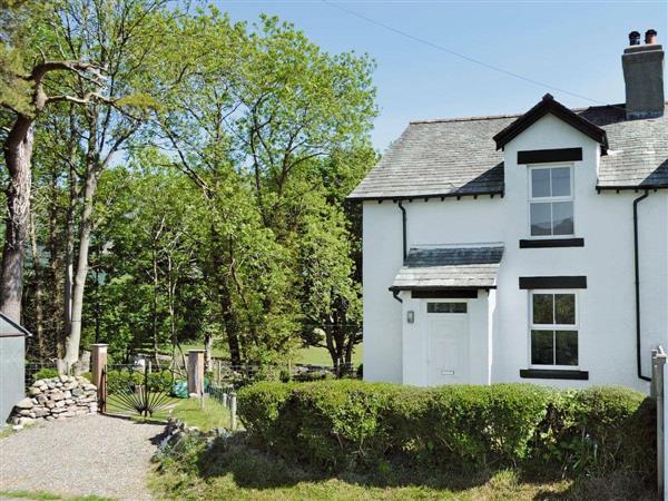 Howe Bridge House in Cumbria
