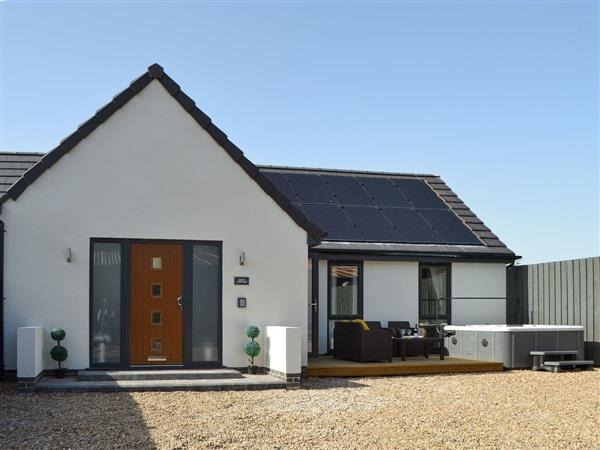 Hoxne Cottages - Daisy Cottage in North Yorkshire
