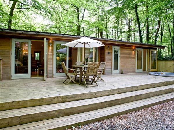 Huccaby Lodge - 3 Indio Lake in Devon