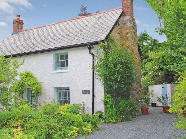 Humble Cottage from Sykes Holiday Cottages