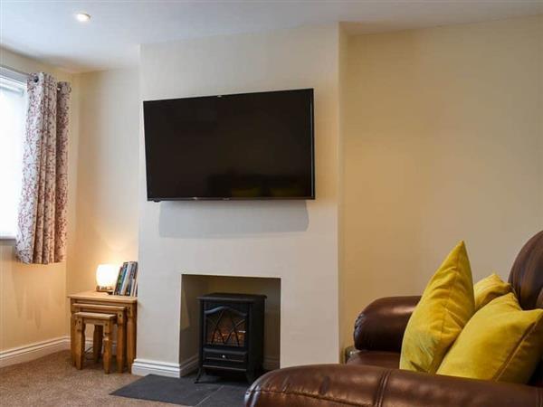 Hunter Cottage, Filey, North Yorkshire
