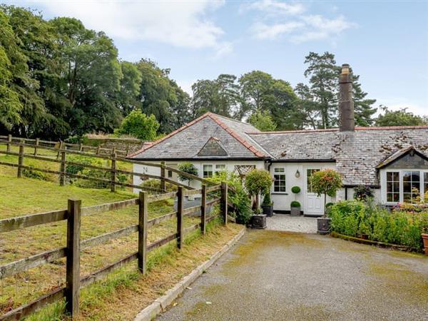 Hurlditch Court - Bumblebee Cottage in Devon