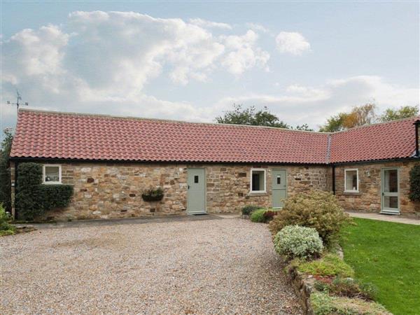 Hurworth - Knayton Moor Cottages in North Yorkshire