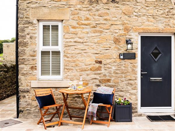 Hush Cottage in Durham