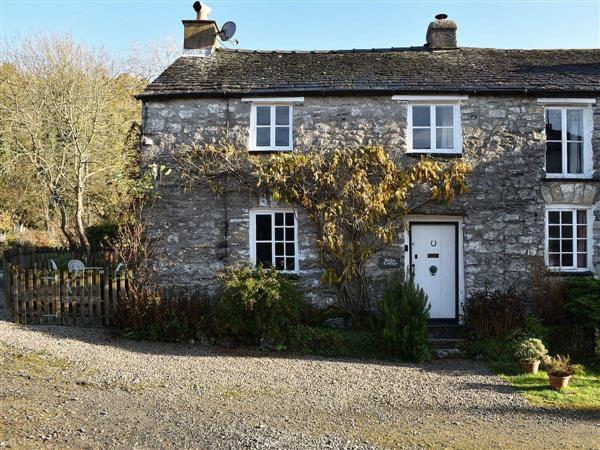 Hydrangea Cottage in Cumbria