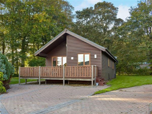 Hygge Lodge in North Humberside