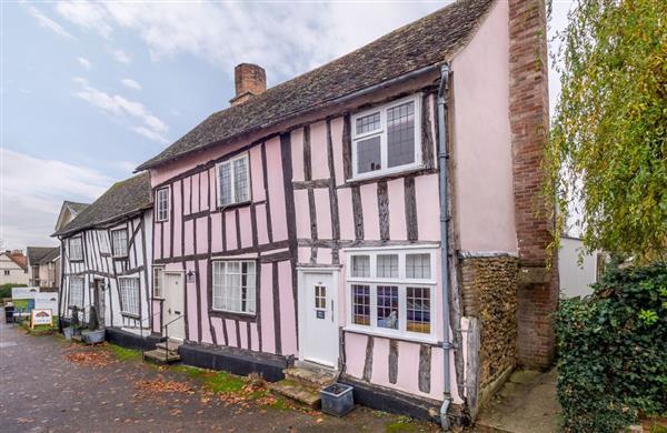 Hylton Cottage, Lavenham