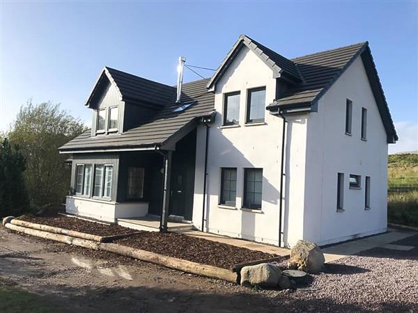 Ichrachan House - Barnside, Taynuilt, Argyll