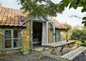 Idlers Cottage from Sykes Holiday Cottages
