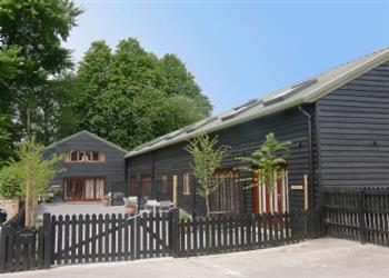 Inadown Farm Holiday Homes - Goldridge in Hampshire