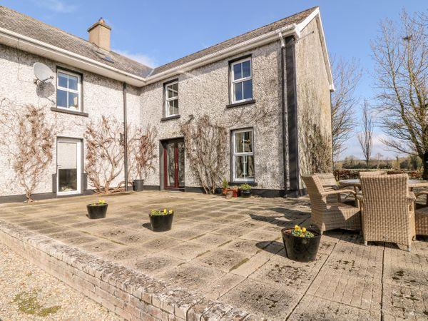Inch House Ireland in Laois