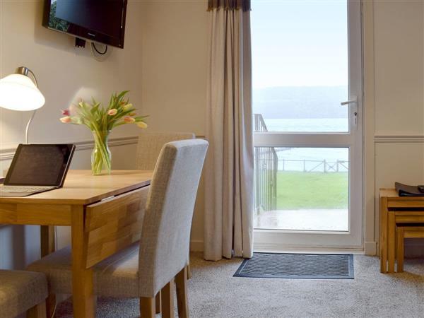 Inchmurrin Island - Balloch Apartment, Lanarkshire