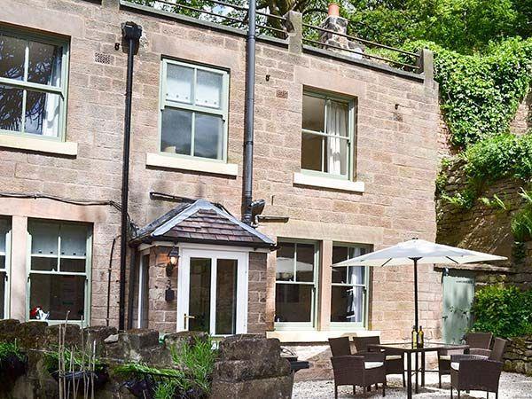 Ingle-Nook Retreat in Derbyshire