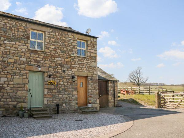 Ingleborough View from Sykes Holiday Cottages