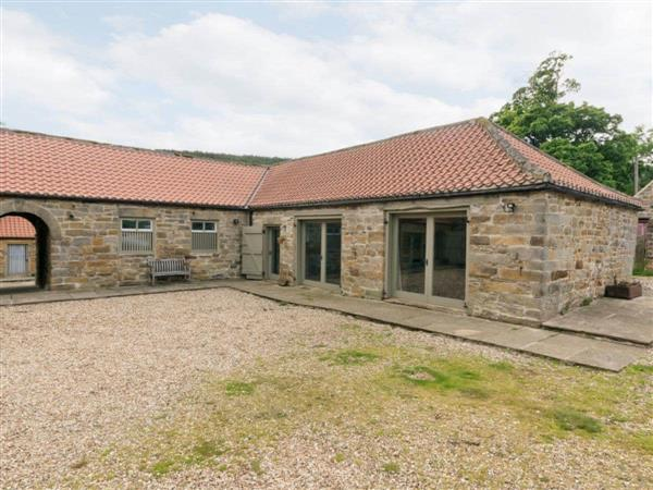 Ingleby Barn, North Yorkshire