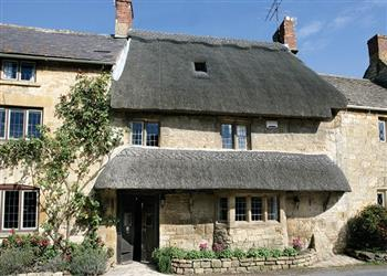 Inglenook Cottage in Gloucestershire