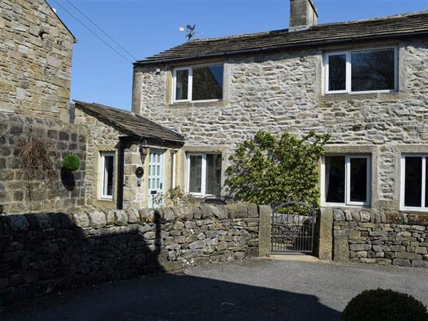Inglenook Cottage in Linton Falls, near Grassington