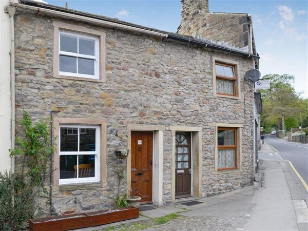 Inglenook Cottage in North Yorkshire