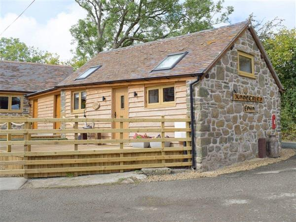 Ingles Farm Holiday Cottages - Alfs Bullpen from Cottages 4 You