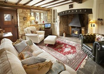 Ingleside Cottage in Gloucestershire