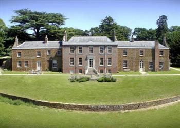 Inglethorpe Hall in Norfolk