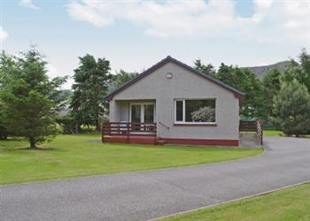Innes-Maree Bungalow 2 in Ross-Shire