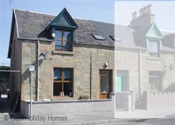 Innes Street Apartment (ground floor), Inverness-Shire