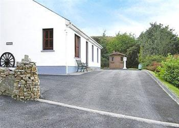 Innisfree House in Donegal