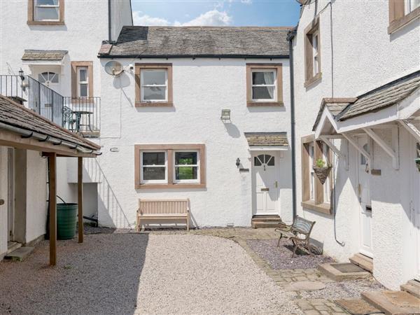 Irton Hall - Lingard Cottage in Cumbria