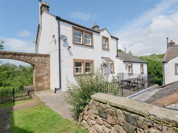Irton Hall - Ormondroyd Cottage in Cumbria