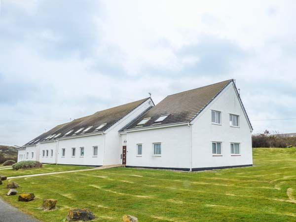 Isallt Lodge from Sykes Holiday Cottages